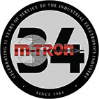 M-TRON Celebrates 31 Years of Service to the Industrial Electronics Industry